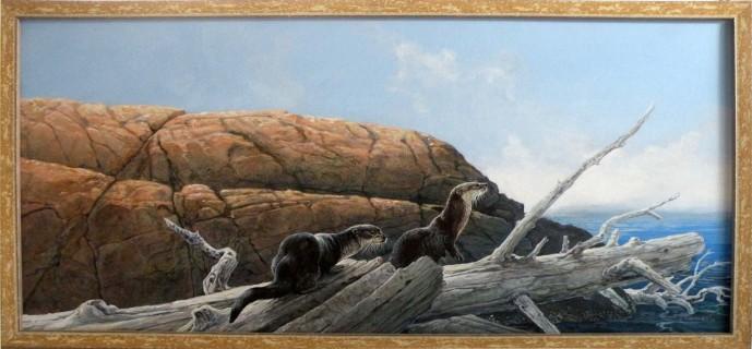 Lissa Calvert Otteres f